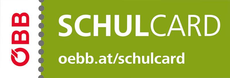 ÖBB Schulcard